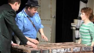 видео Театр Капуцинов в Люксембурге