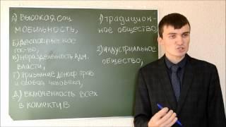 Лекция Семёна Сергеевича Кириллова