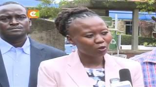IEBC yakagua maandalizi ya uchaguzi katika kanda ya Nyanza