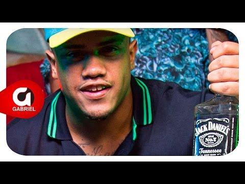 MC Davi - Eu Fico Louco (Official Vídeo - DJ Jorgin) New 2017