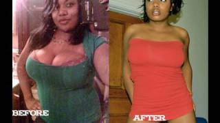 My 40lb Weight loss Before & After