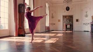 Sophia Aregger Dance