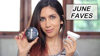 June Favorites 2017 | Favorit Bulan Juni | suhaysalim