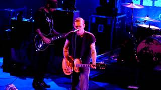 The Gaslight Anthem Angry Johnny and the Radio live in Berlin