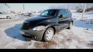 Продаётся Chrysler PT Cruiser