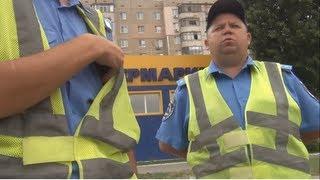 Новым сотрудникам полиции будут платить от 4 до 5 тыс. грн, - Деканоидзе - Цензор.НЕТ 1266