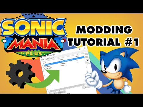 Anyone Know How to Hack the steam port of Sonic CD