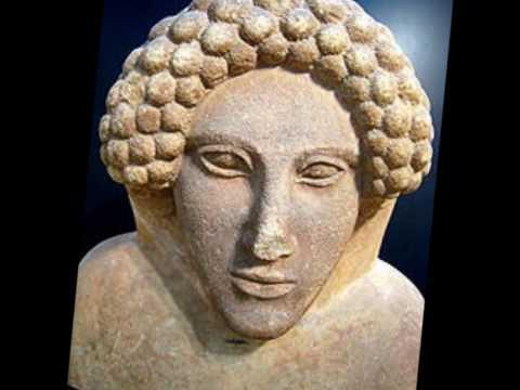 Ancient Inhabitants of Carthage