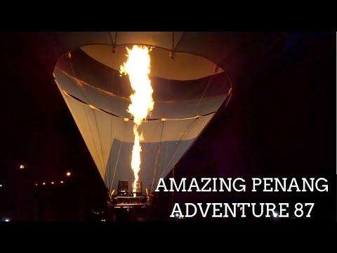 Amazing Penang: Adventure 87