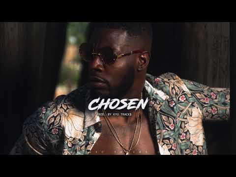 "Hard Rap/Trap Beat – ""CHOSEN"" | Sick Rap Instrumental (prod. Kyu Tracks)"