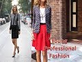 Young Professional Fashion
