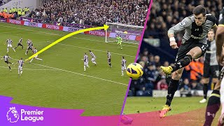Gareth Bale STUNNER! | Classic goals from MW8 fixtures