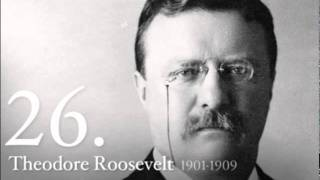 Theodore Roosevelt: Degenerates have no business reproducing their kind