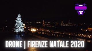 🚀 Natale 2020: Firenze, le luci della città dal Piazzale