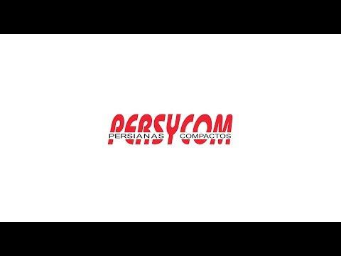 Persycom 25º Aniversario