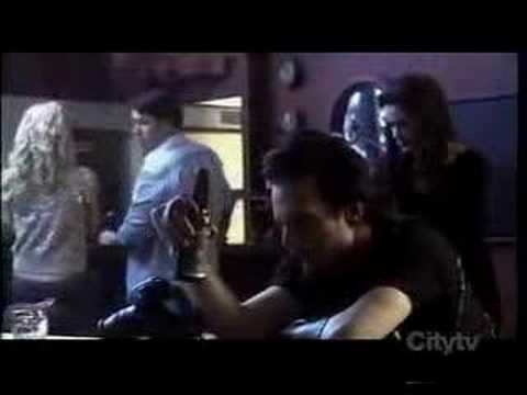 My scene from Blood Ties