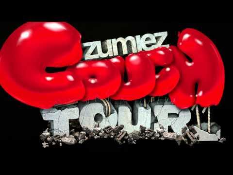 Danger!! Couch Drop: Zumiez Couch Tour 2011