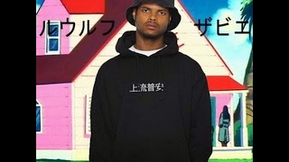 Xavier Wulf - 100th Blunt of the Day
