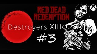Red Dead Redemption : Gérer son bétail #3