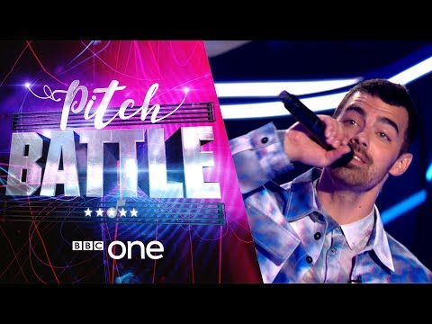 Download Youtube: Final Battle: 'Kissing Strangers' with Joe Jonas - Pitch Battle: Episode 5 | BBC One