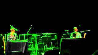 "Perfume Genius - ""Mr Peterson"" @ Primavera Sound 2011 Barcelona"