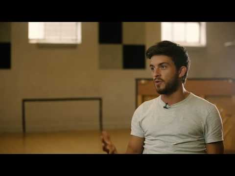 The Last Five Years  The Musical with Jonathan Bailey  Part 2