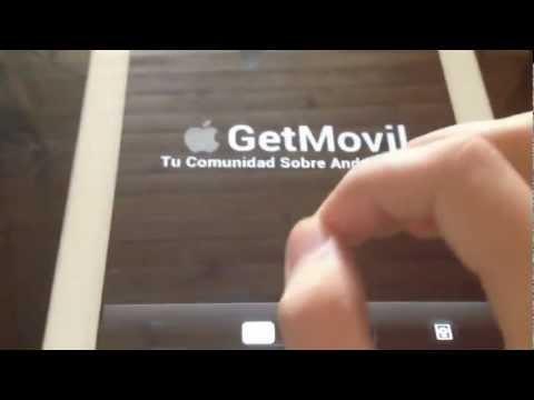 Jailbreak Untethered iOS 6.1 Evasi0n (iPhone, iPad)