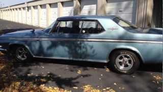 1964 Chrysler 300 #1video