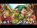 Hour 56 - Let's Play Dragon Quest VII Fragments of the Forgotten Past