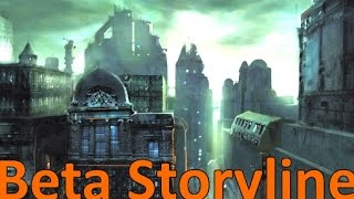 Half Life Lore - The Original Storyline (BETA) Part 1