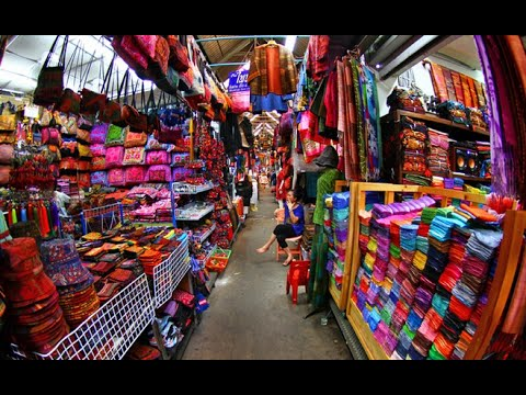 Is shopping in Thailand actually cheap? + Currency Conversion