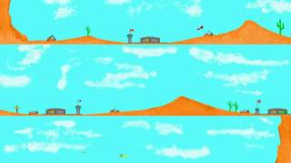 ATENÇÃO Vídeo mais recente sobre o mesmo jogo: http://www.youtube.c...