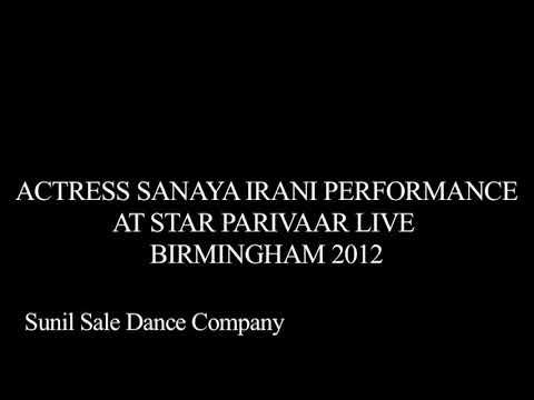 SANAYA dan en hareketli dans