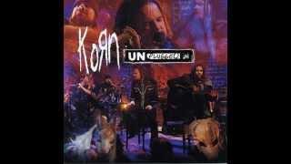 Korn MTV Unplugged Full Album Complete