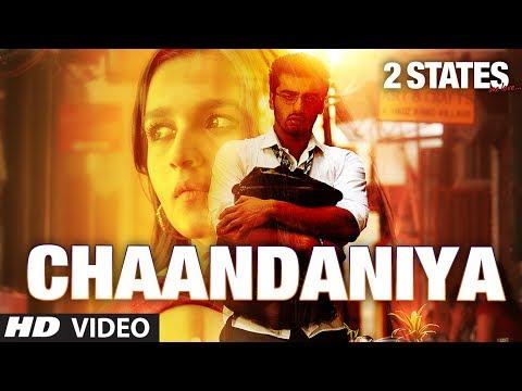 2 States: Chaandaniyan Song | Arjun Kapoor, Alia Bhatt Mp3