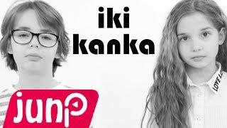 İKİ AŞIK PARODİ - İKİ KANKA | Ecrin Su ve Ata Berk Tatil Bitti Şarkısı