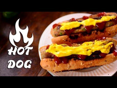 veg-hot-dog-recipe-  -the-easy-food-recipes