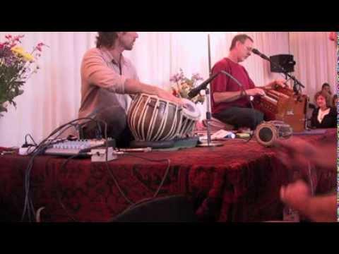 SitaRam  Live by Krishna Das, Amsterdam 2005