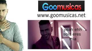 Magic Co Adonay  VIDEO LETRA OFICIAL WWW.goomusicas.NET