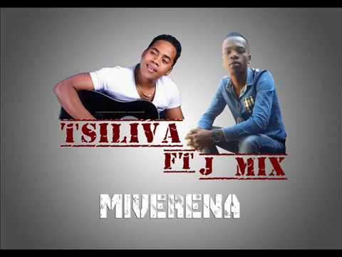 Tsiliva ft J-Mix Miverena