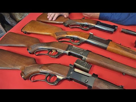 Top 5 Lever Action Rifles from YouTube · Duration:  3 minutes 28 seconds