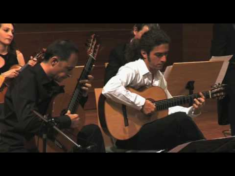 Vivaldi, Concerto in G Major - II mov. andante