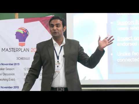 IIM Ahmedabad Masterplan 2015 National Finale 29th November 2015 | Part 2