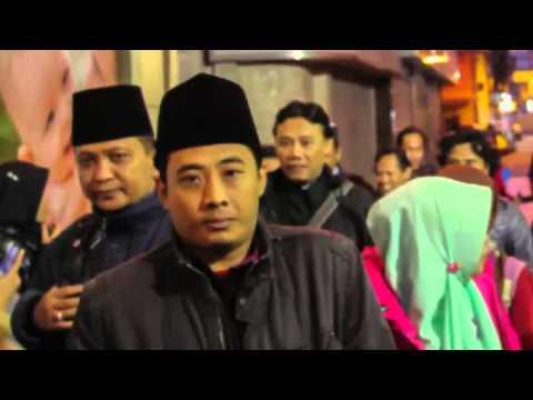 Zainul Arifin  Harapan dan Doa