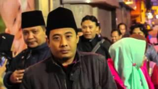 Zainul Arifin – Harapan dan Doa