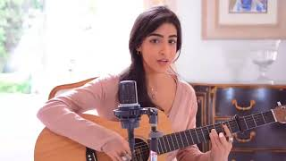 Luciana Zogbi Too Good At Goodbyes Cover Sam Smith 1 Hour Loop