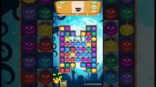 Magic Witch Puzzle - Match 3