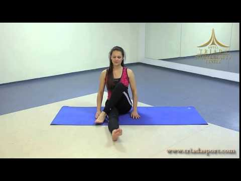 5 лесни упражнения, които вършат чудеса при болки в гърба