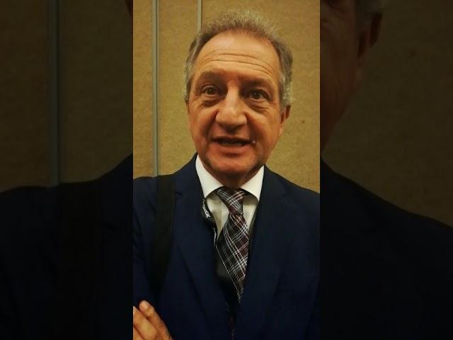 El Dr. Emilio Casariego nos habla sobre la importancia de la Medicina Interna