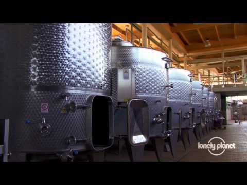 Top wineries in Santiago - Lonely Planet travel videos